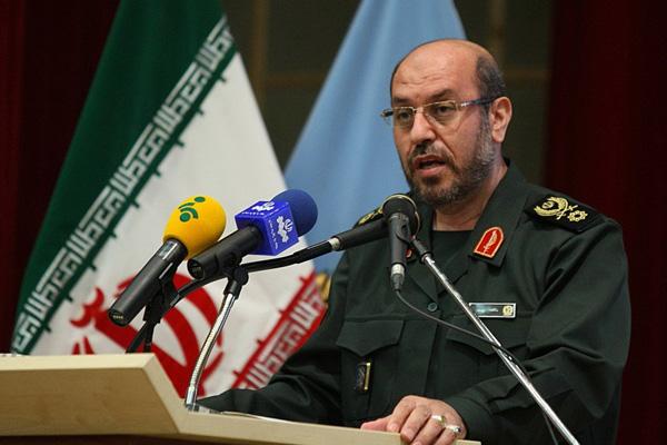 """""""İran, ABD'ye hiçbir sorun çıkarmayacaktır..."""""""