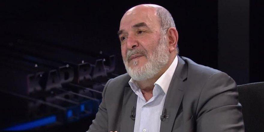 Ahmet Taşgetiren ile AK Parti üzerine