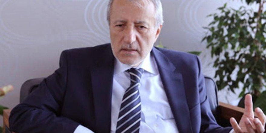 AK Parti, İhsan Arslan'ı disipline sevk etti