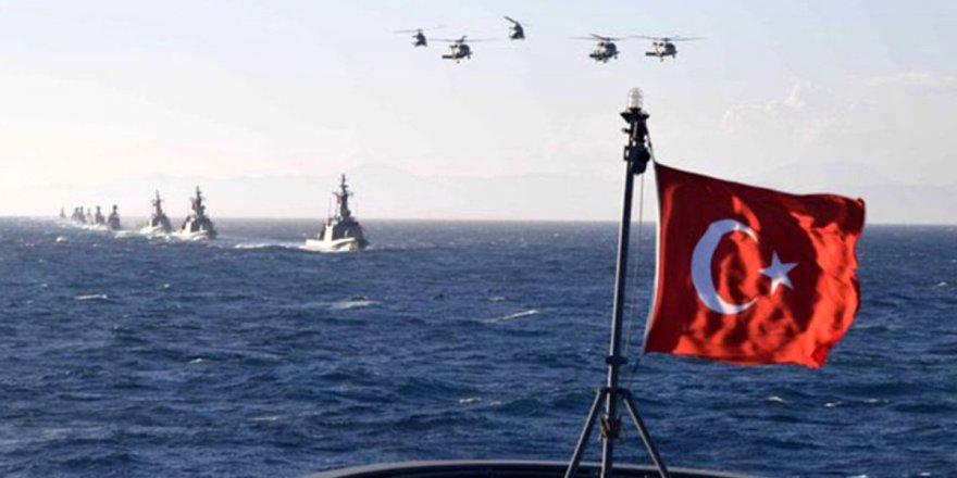 Türkiye'den Lozan vurgulu 3 Navtex