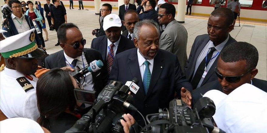 Cibuti Siyonist İsrail'le normalleşme iddialarını reddetti