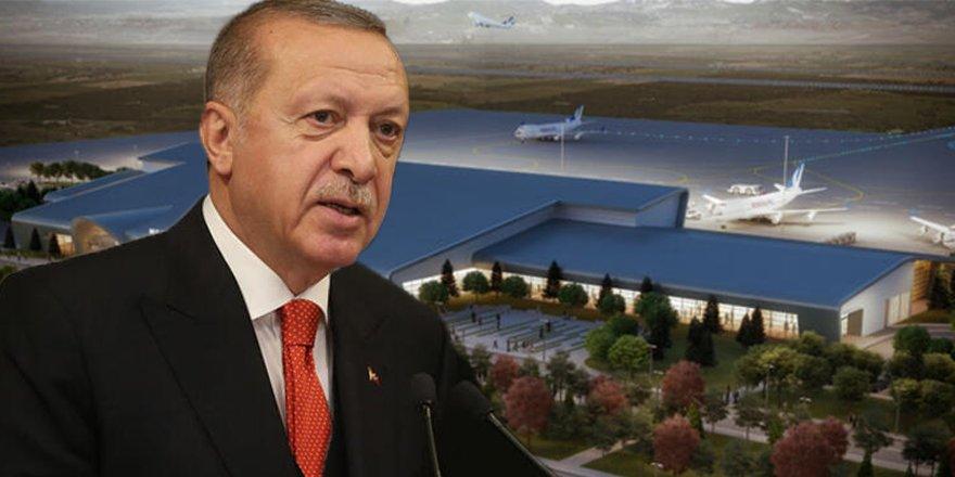 Kürt sorunu havaalanı sorunu mudur?