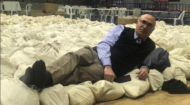 """""""CHP, Türkiye'nin en muhafazakar partisidir"""""""
