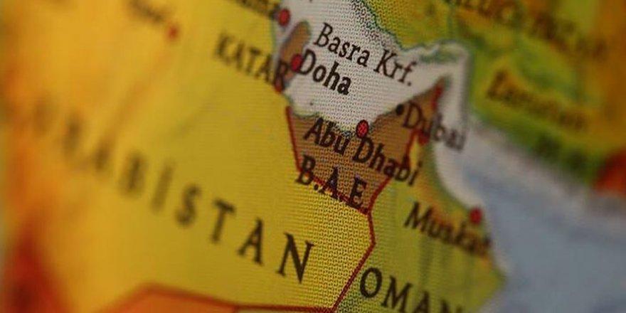 BAE'den Türkiye dahil 13 ülkeye vize yasağı