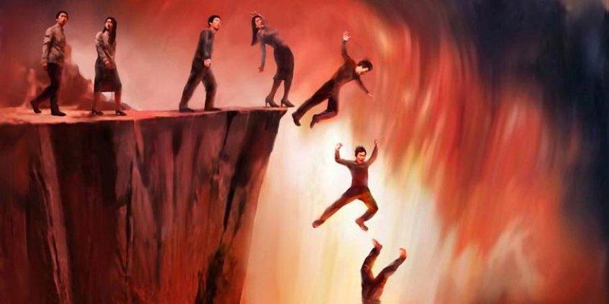 Ahlaki krizimizin sebepleri