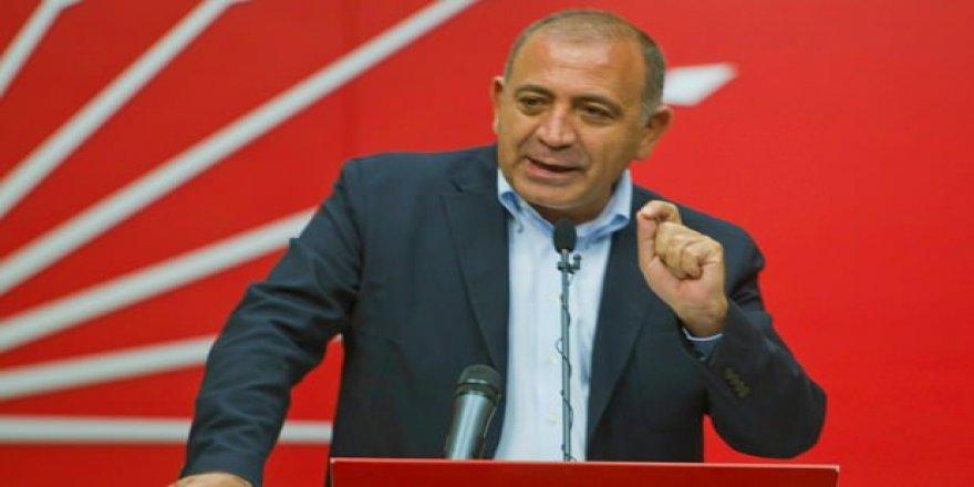CHP'li Gürsel Tekin'den partisine eleştiri: Topluma umut olamıyoruz