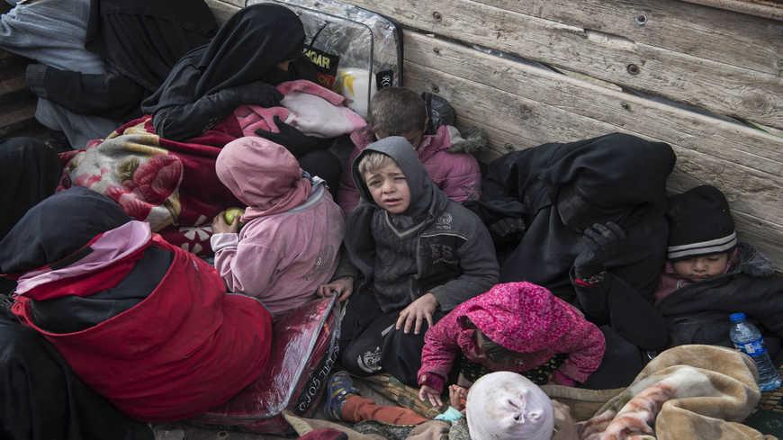 Suriye'de Esed ve İran varken mülteciler neden geri dönsün?
