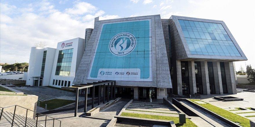Borsa İstanbul'un yüzde 10'luk payı Katarlı firmaya satıldı