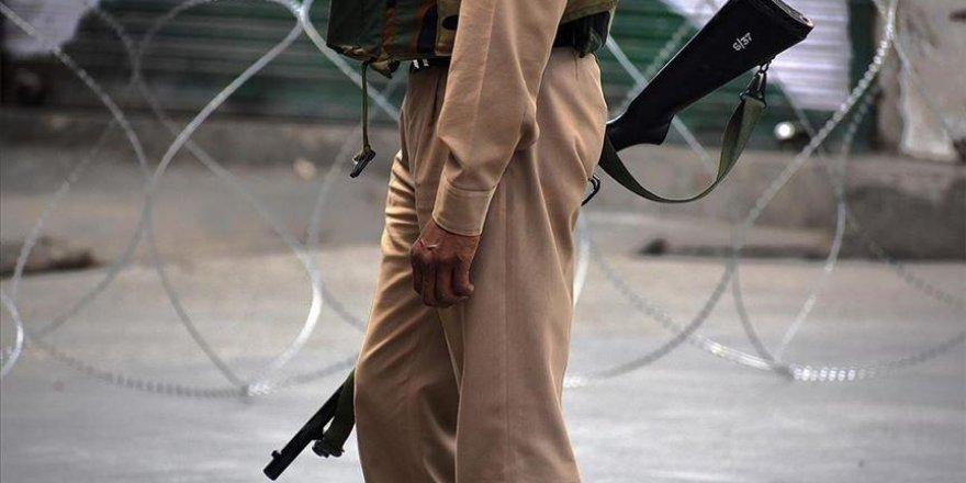 Cammu Keşmir'de işgalci Hint güçleriyle direnişçiler çatıştı: 2 ölü