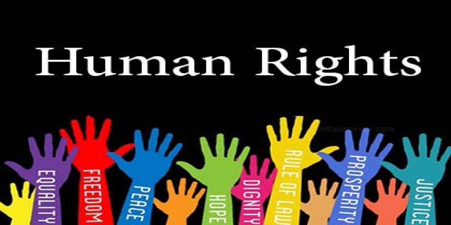 İnsan hakları kavramsallaştırması ve tartışmalar