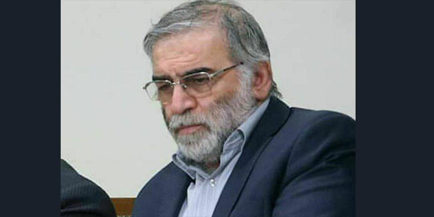 Siyonist pişkinlik: İran'ın baş nükleer bilimcisini öldürdüğümüz için dünya bize teşekkür etmeli
