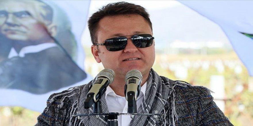 Menemen Belediye Başkanı Serdar Aksoy görevden alındı