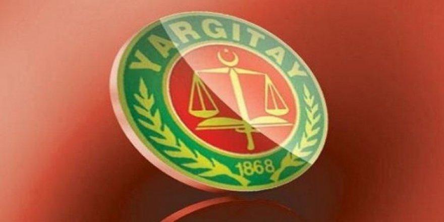 Yargıtay'a yeni üyeler seçildi