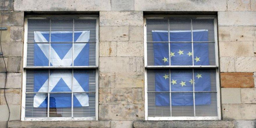 İskoçya 2021'de bağımsızlık referandumu düzenlemeyi planlıyor