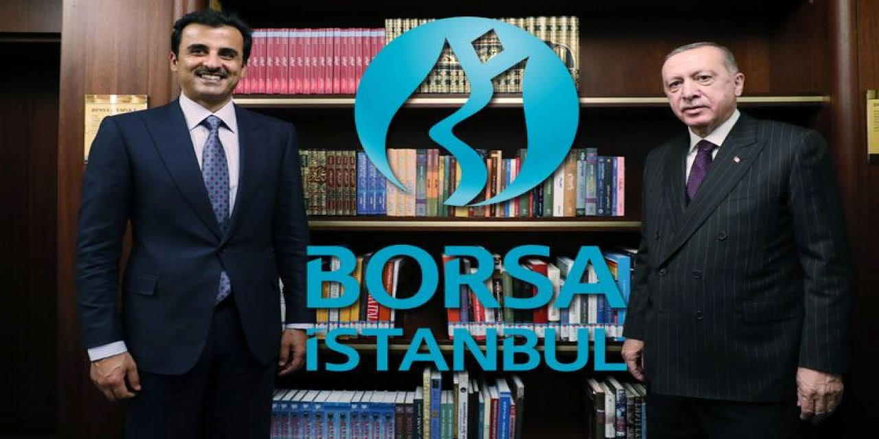 Türkiye'de ırkçı önyargılar ve BIST satışı