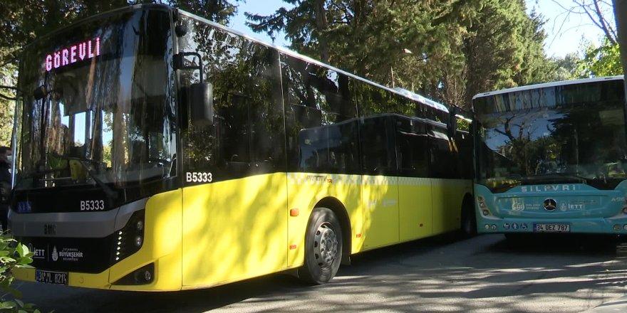 İETT ile özel halk otobüsü şirketleri arasında 'dönüşüm' anlaşması imzalandı