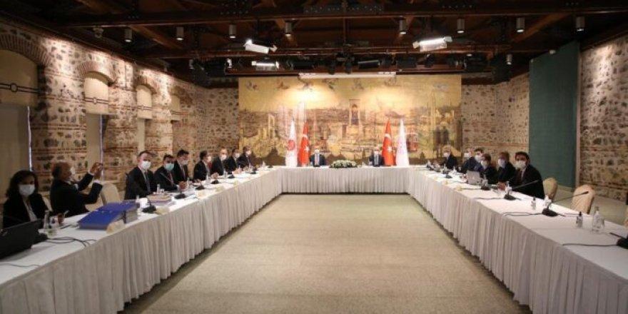 Reform vaadinde bulunan hükümet insan hakları örgütlerine de danışmalı