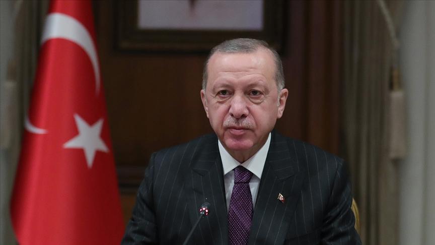 Türkiye olarak tüm platformlarda Kudüs davasına sahip çıkıyoruz