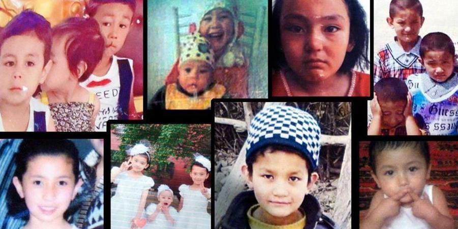 Doğu Türkistan'ın yok edilen nesilleri