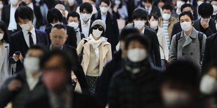 Japonya'da intihar vakaları korona vakalarından daha çok!