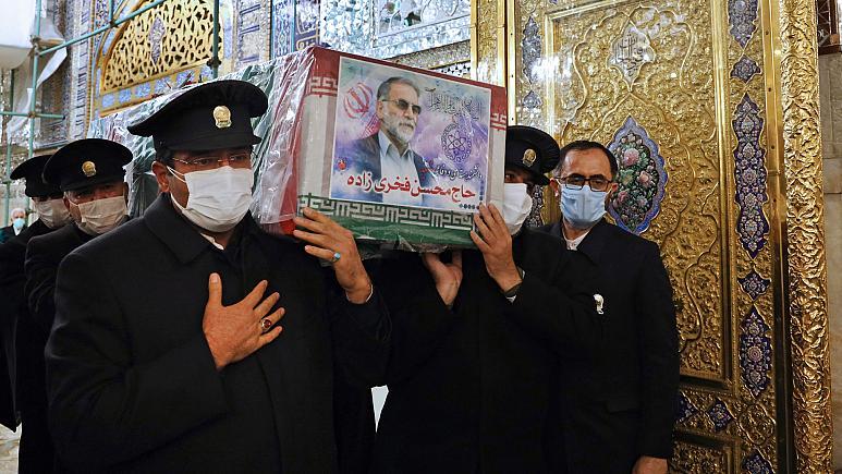 Fahrizade suikastı ve İran iç siyasetine olası etkileri