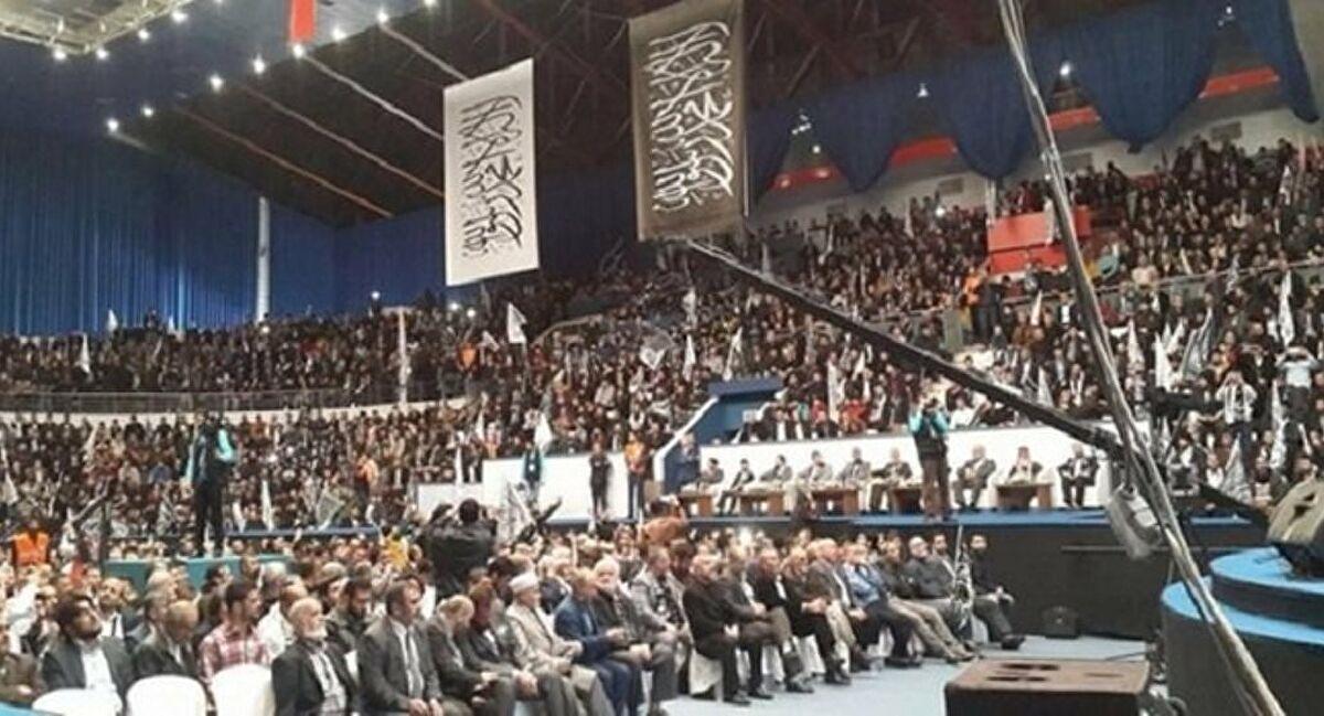 Gerçekleştirilemeyen konferansa 52 yıl ceza istendi!