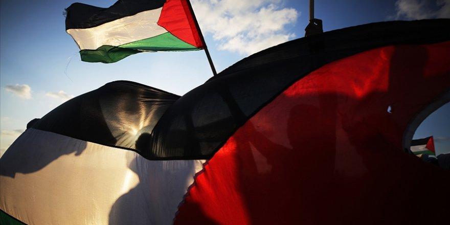 Filistinliler, Siyonist yerleşimcilerin topraklarına el koymasına izin vermedi