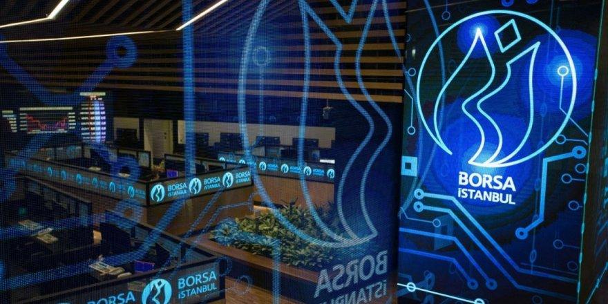 Borsa İstanbul'un yüzde 10'luk payının devri yapıldı