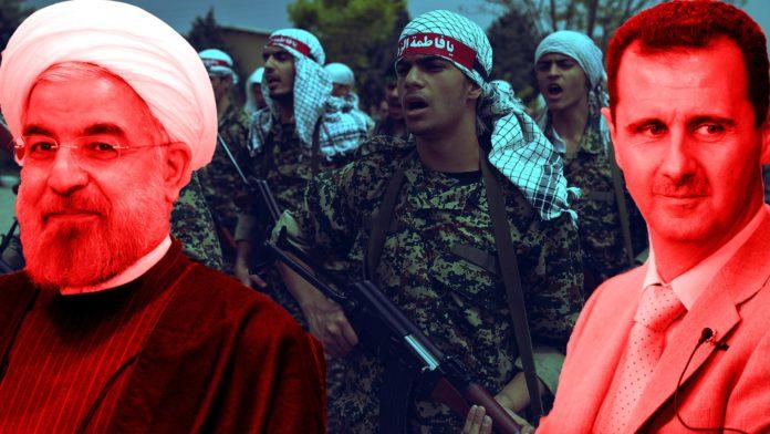 İran dış politikası: Müslümanlara karşı şedid zalimlere karşı müşfik