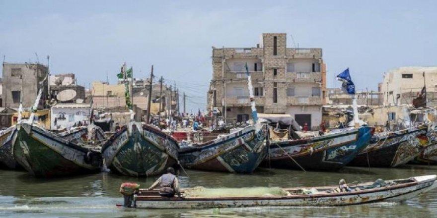 Senegal katliamının üzerinden 76 yıl geçti