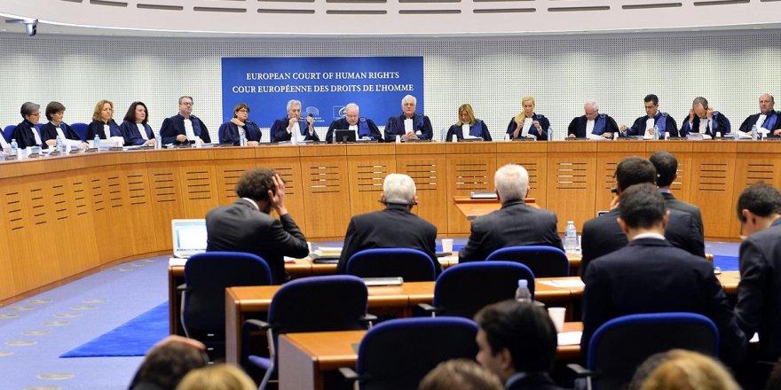 AİHM: Türkiye hakkında verilen ihtiyati tedbir kararı kaldırıldı