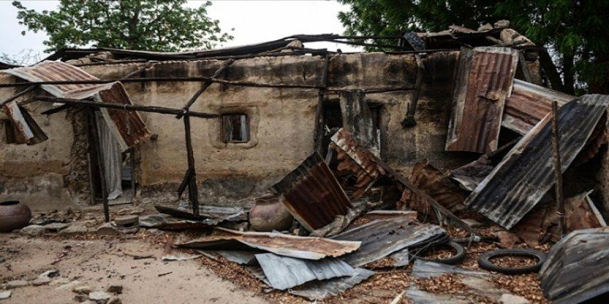 Nijerya'da Boko Haram'a operasyon