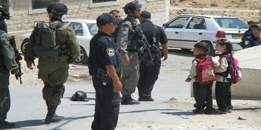 BM'den Filistinli çocukları vuran İsrail için soruşturma çağrısı