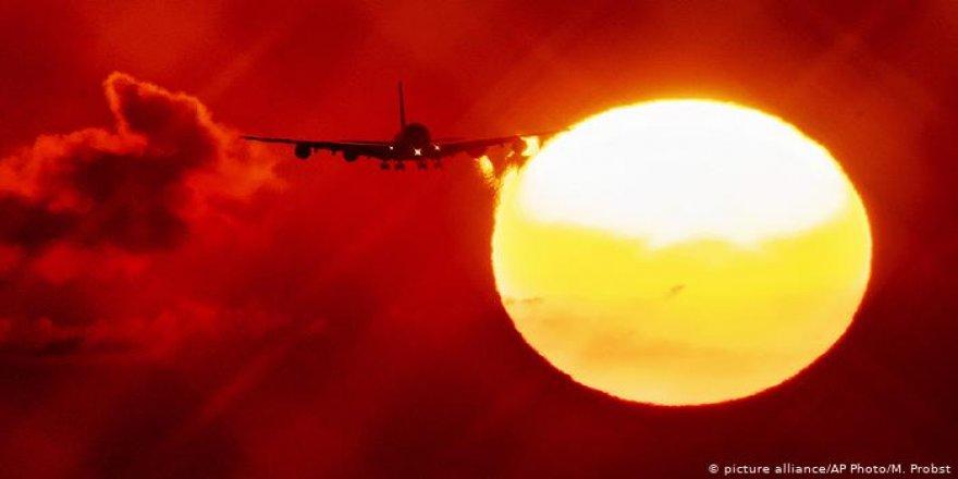 BM: 2020 en sıcak üç yıldan biri olma yolunda