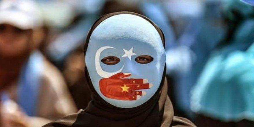 ABD'den, Doğu Türkistanlılar gerekçesiyle Çinli şirkete ithalat yasağı
