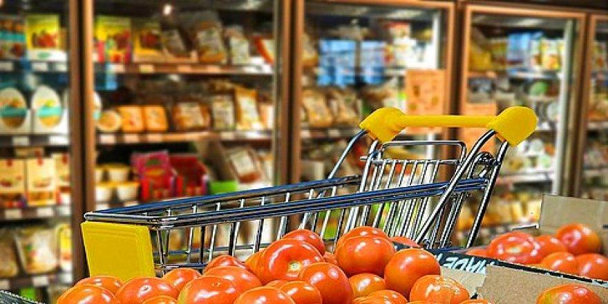 Türkiye'de enflasyon kasımda yüzde 2.3 artarken, yıllık bazda yüzde 14.03 oldu