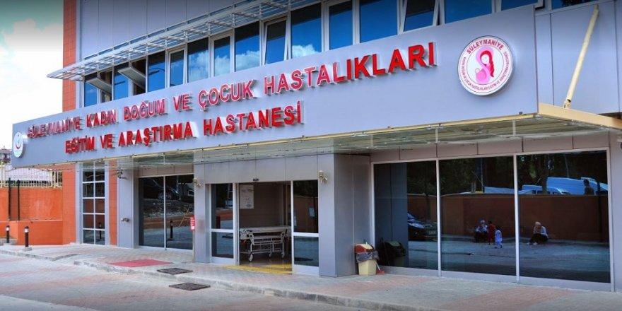 Semiha Şakir Hastanesi'nde 'sığınmacı kadına kötü muamele' iddiaları cevaplandırılmalıdır