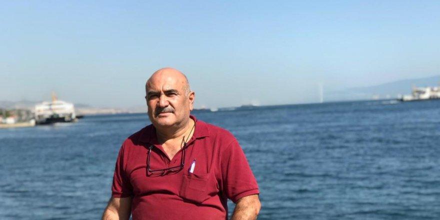 İLKAV Müdürü Ali Bıyık kardeşimiz vefat etti