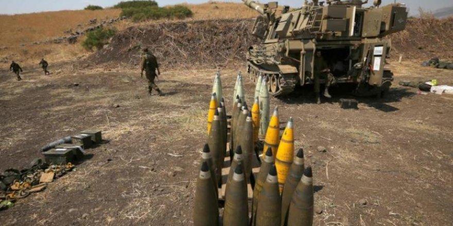 13 yıldır dünyada en çok silahlanan yine Siyonist İsrail