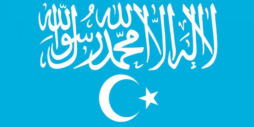 'Terör listesi'nden çıkarılan Türkistan İslam Partisi'nden açıklama