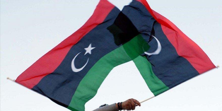 Libya ile İtalya arasında askeri işbirliği anlaşması imzalandı