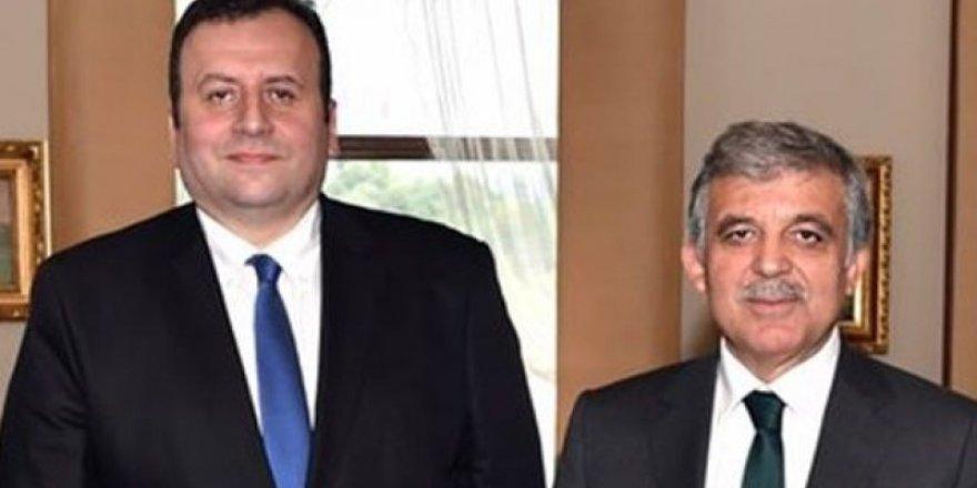 Abdullah Gül'ün avukatı Latif Cem Baran: Yeni bir oluşum kuruyoruz