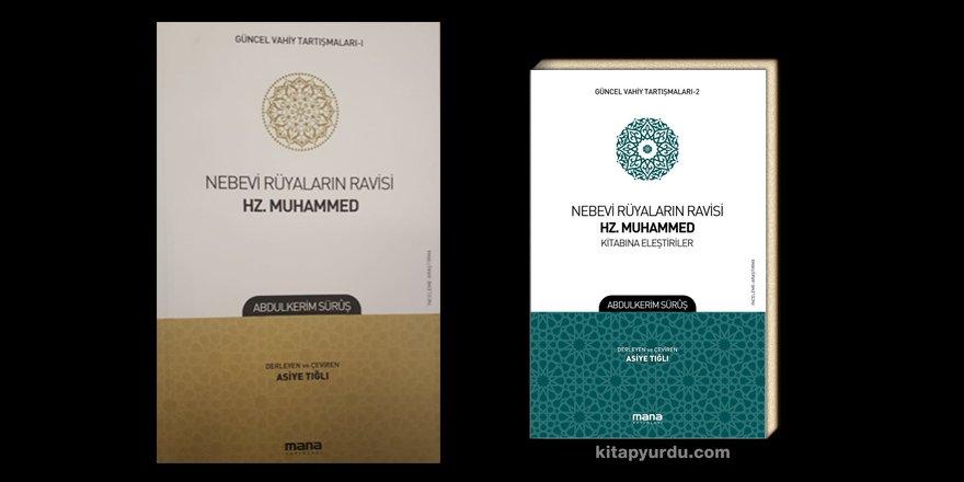 Abdulkerim Suruş'un Kur'an Vahyi ve Hz. Muhammed'e daircüretkâr tezleri