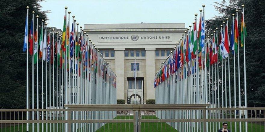 Suriye Anayasa Komitesi 4. tur toplantıları sona erdi
