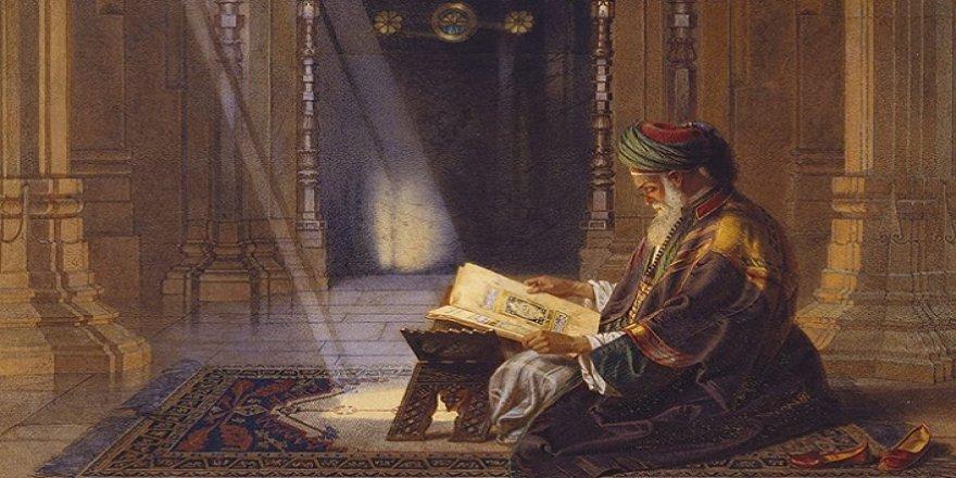 İslam düşüncesinin zirvesi İmam Gazzali