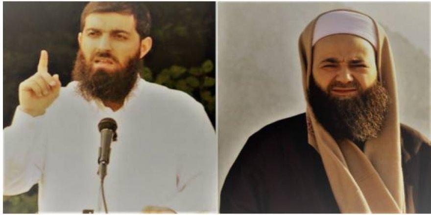 """Halis Bayancuk'tan Cübbeli'ye: """"Seni Allah'a havale ediyoruz!"""""""