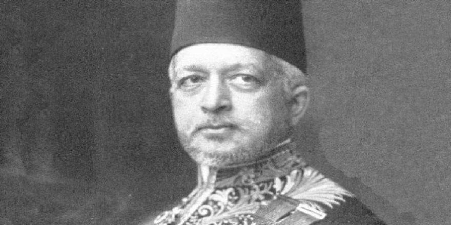 Said Halim Paşa nasıl anlaşılamadı?