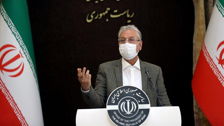 İran'dan ABD'ye nükleer anlaşmaya dönelim teklifi