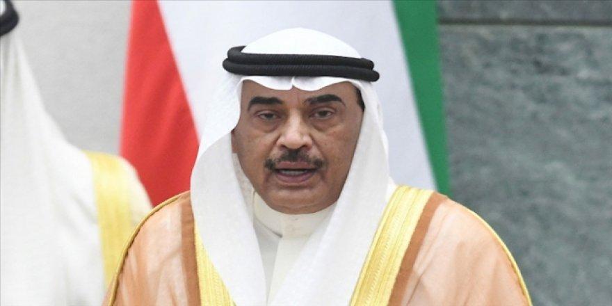Kuveyt'te hükümeti kurma görevi yeniden Halid es-Sabah'a verildi