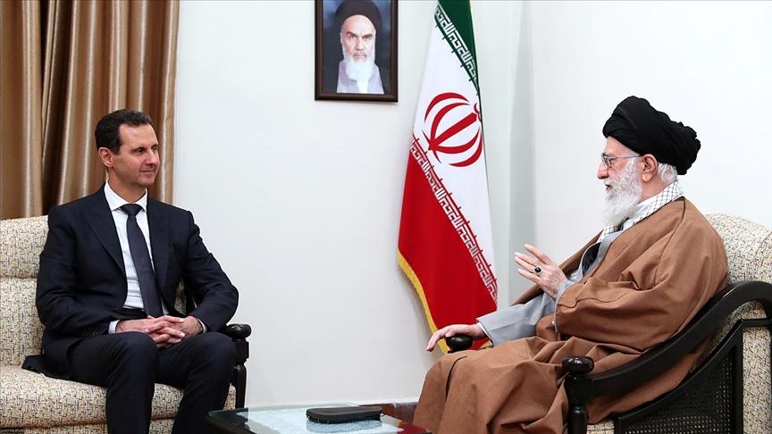 İran'ın Suriye'de mezhep odaklı stratejik hedefleri